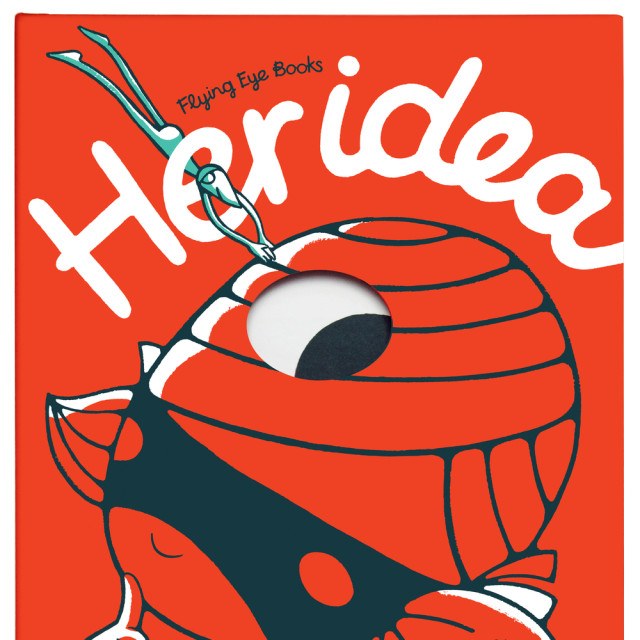 Heridea cover rilla dfsg6f