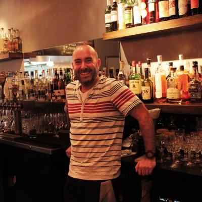 Bartender tc7u6o