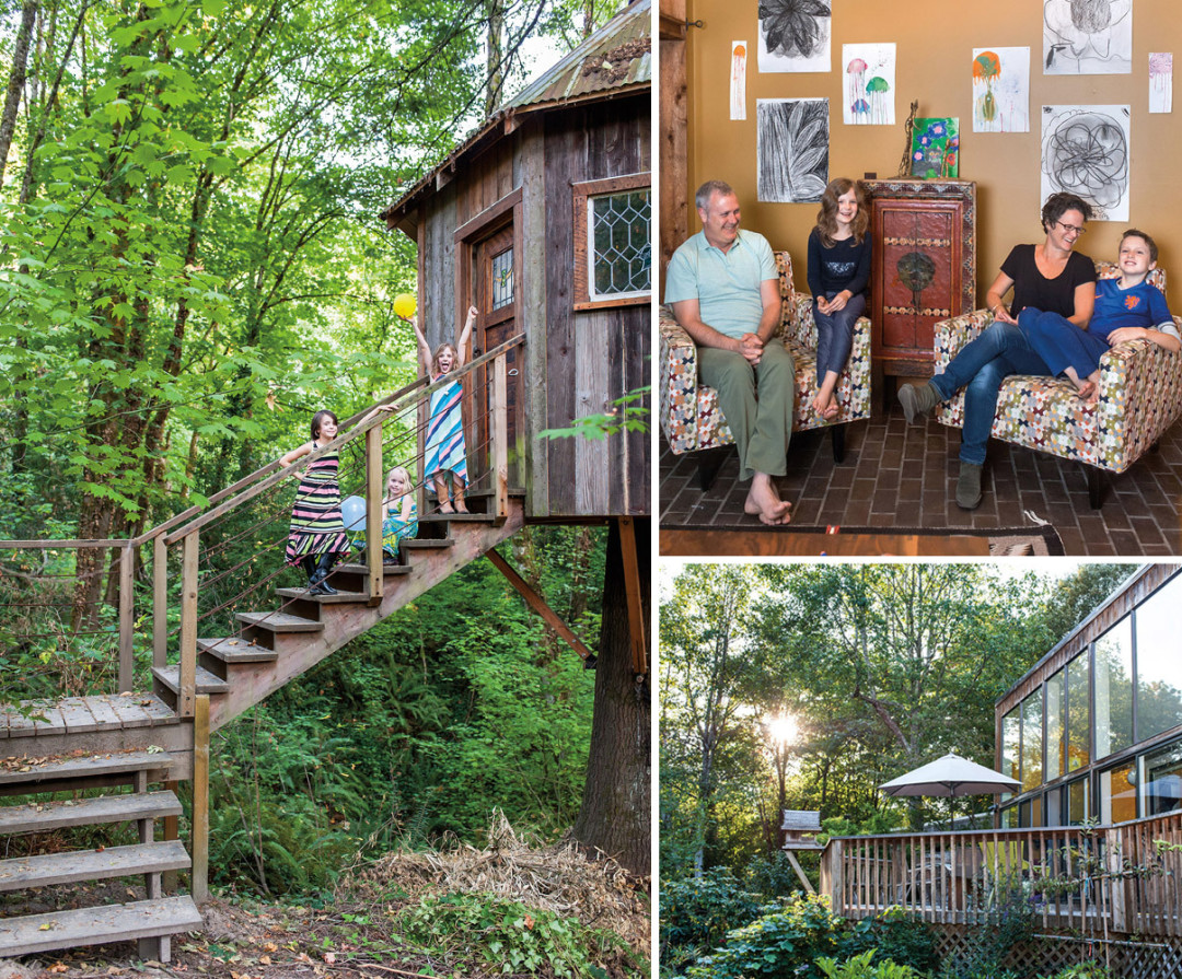 inside portland u0027s oldest cohousing community portland monthly