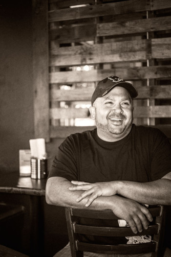 """This is the guy who's going to make Portlanders aware that Cuban food is more than a sandwich.""—Tanuki's Janis Martin"