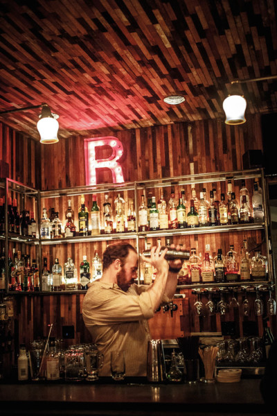 Red Letter: Spot-on pours at Richmond Bar