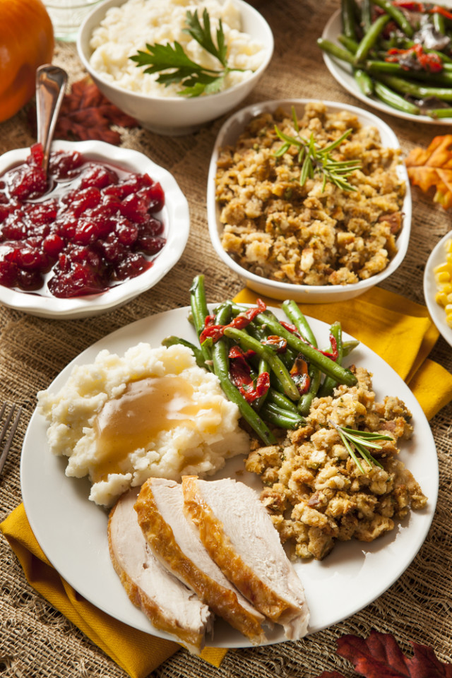 Portland restaurants do thanksgiving portland monthly for What restaurants are serving thanksgiving dinner