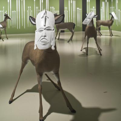 Disguise sam deer yt8foz