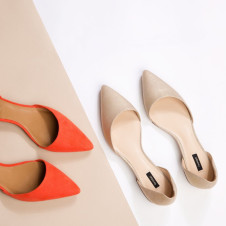 Thumbnail for - Cool Girl Flats for Under $100