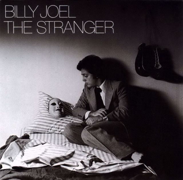 Billy joel the stranger pdmvax