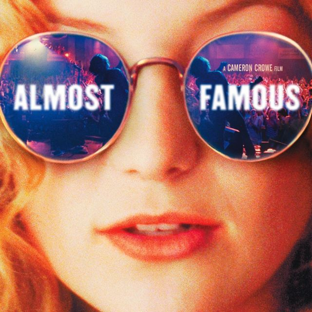 Almost famous poster or8vij