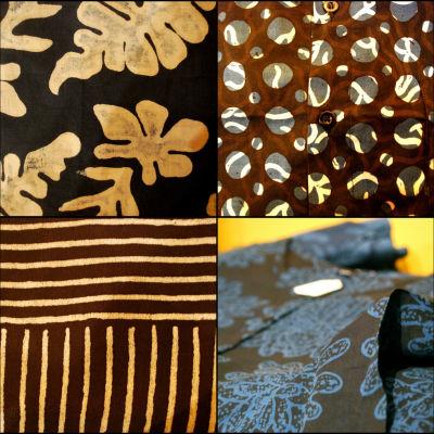 Fabrics zcbxel
