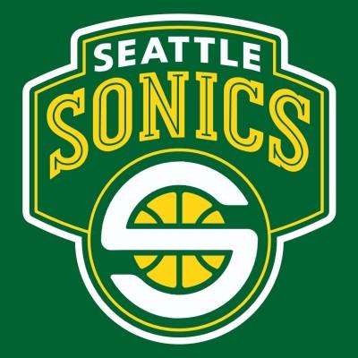 Seattle supersonics rijguo