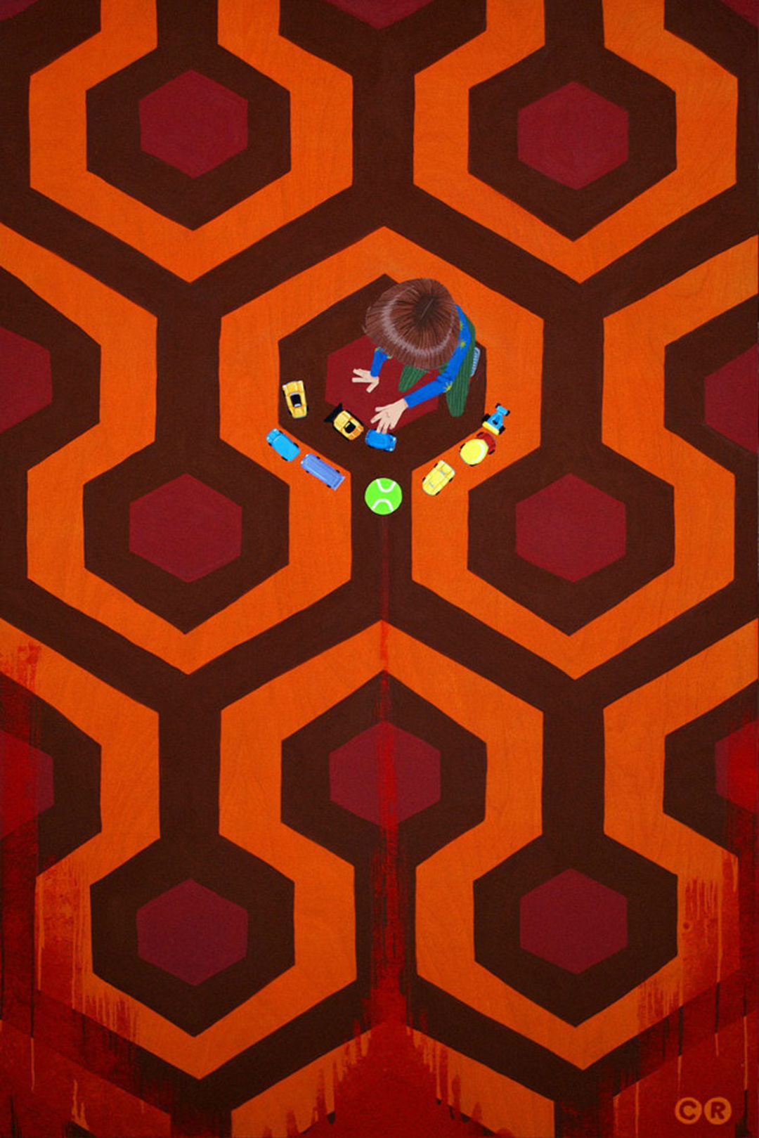 Room 237 Explores The Hidden Meanings Of The Shining
