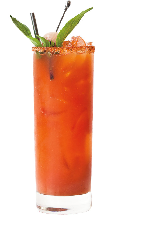 6 of Seattle's Best Bloody Marys | Seattle Met