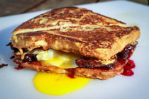 Thumbnail for - Wake Up to Portland's Best Breakfast Sandwiches