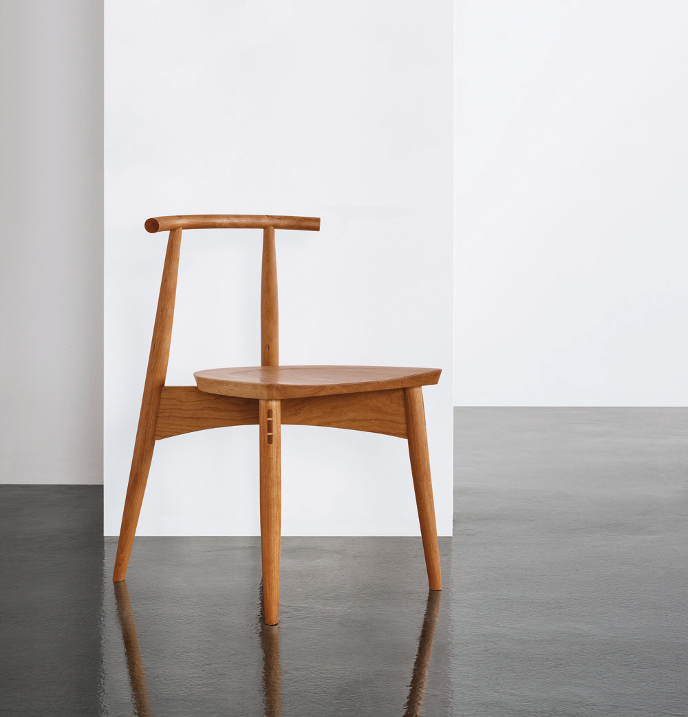 Moser portland hzgrwq. Shaker Simplicity Meets Danish Modern in the Awesomely Elegant