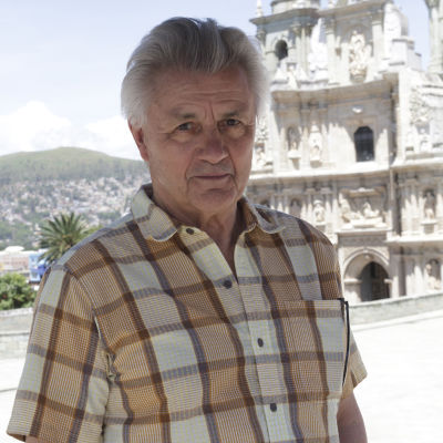 John irving  c  everett irving color rqjxdm