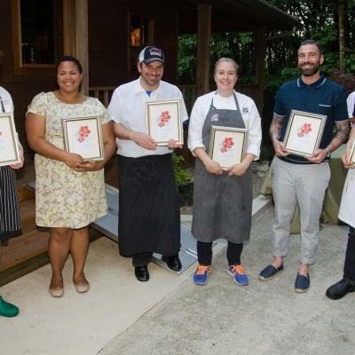 Sei quartet of chefs 227 bdchvo