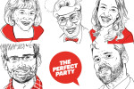 Thumbnail for - The Perfect Party: April 2014