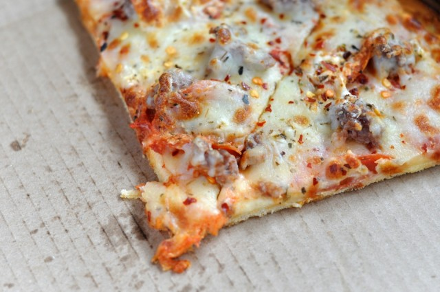 Image result for cold pizza