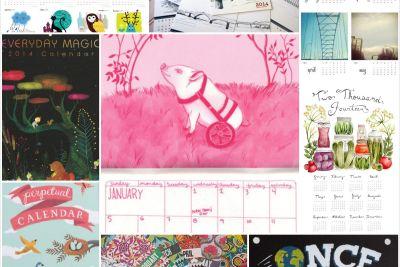 Calendarcollage u7e6et