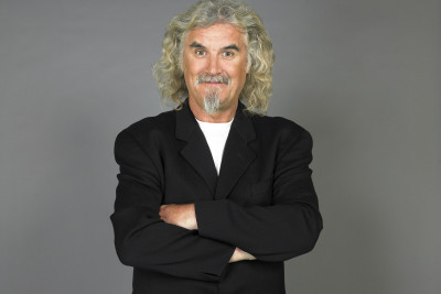 Billy connolly tpvpsd