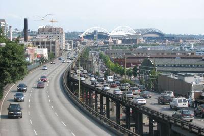 The alaskan way viaduct skapl3