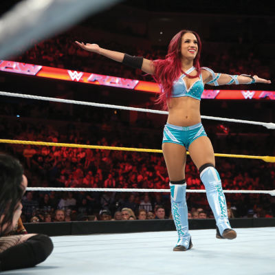 Sasha banks courtesy wwe urzdib