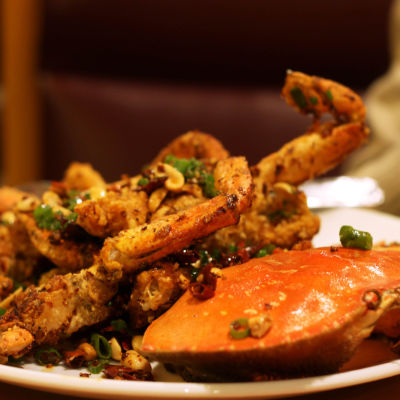 Crab1 ihmdue