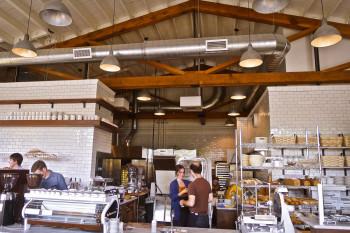 Duane Sorenson's Roman Candle Bakery