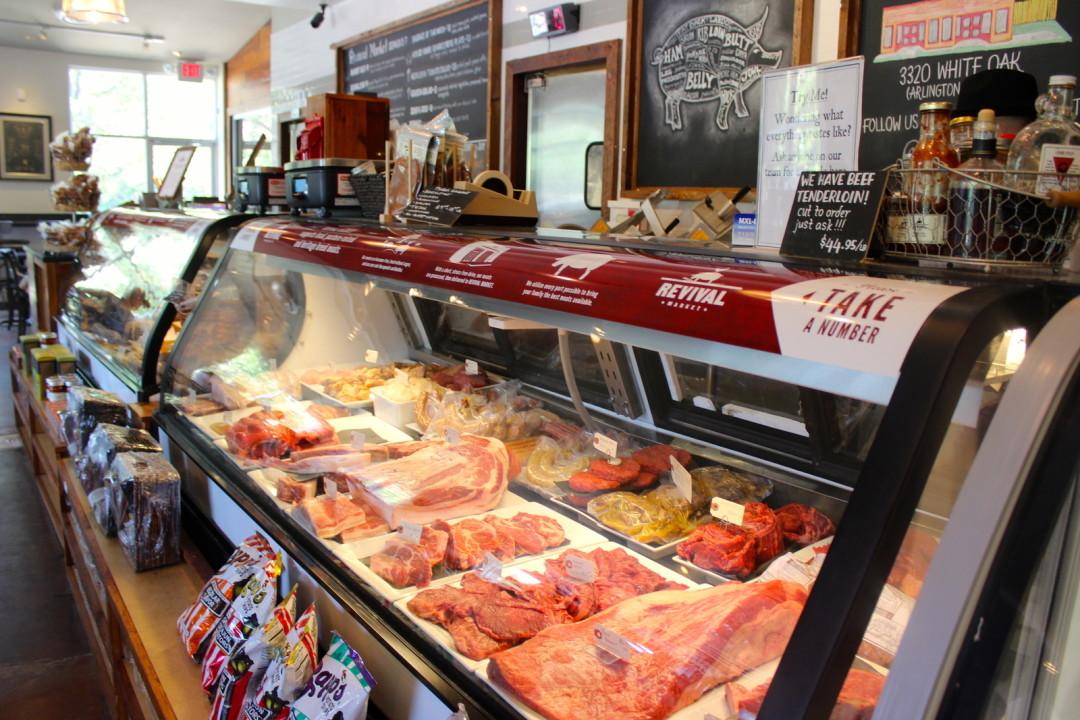 Bw meat market houston tx
