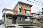 Thumbnail for - Slide Show: Portland's Passive Houses