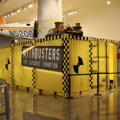 Mythbusters exhibition1 l8igod