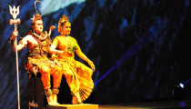 Thumbnail for - Bollywood Icon Brings Her New Ballet to Houston