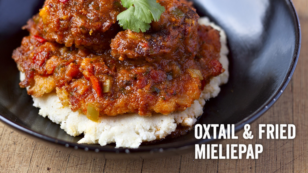 Oxtail elgsd2