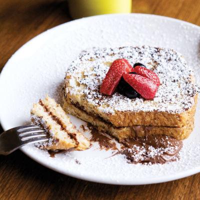 0515 best breakfasts dish society nutella french toast c2rvn2
