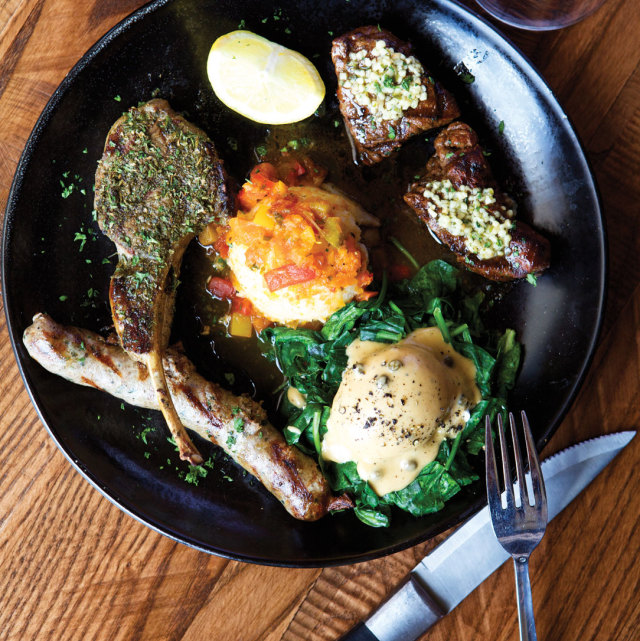 0715 table peli peli south african mixed grill sktndb