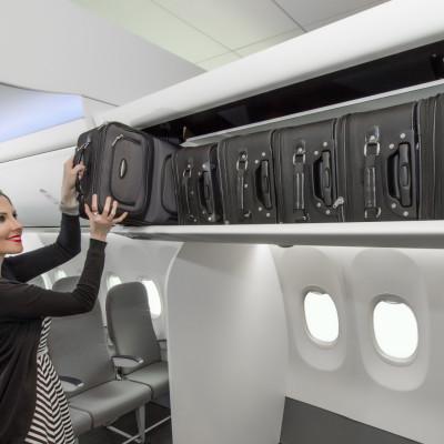 Boeing space bins l3tkuq