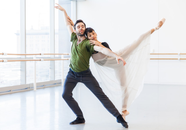 Connor walsh and karina gonzalez 3  houston ballet   amitava ukxipa