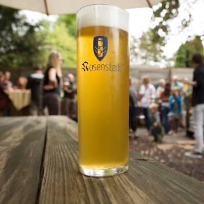 Rosenstadt brewery koelsch moycft