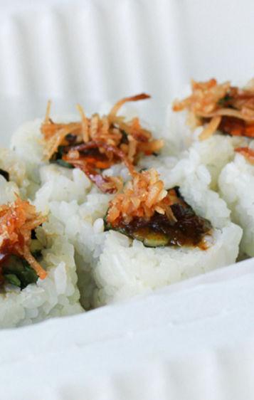 Sushi love 2 amerbf