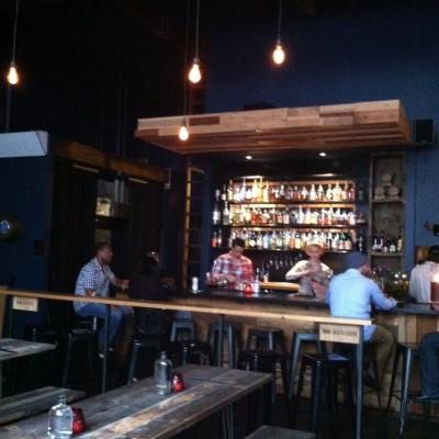 Bar sue qlgzau