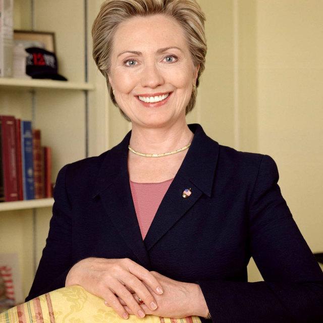 Hillary rodham clinton xqtlqw