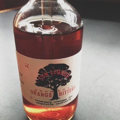 Sun liquor distillery bitters gdfmoh
