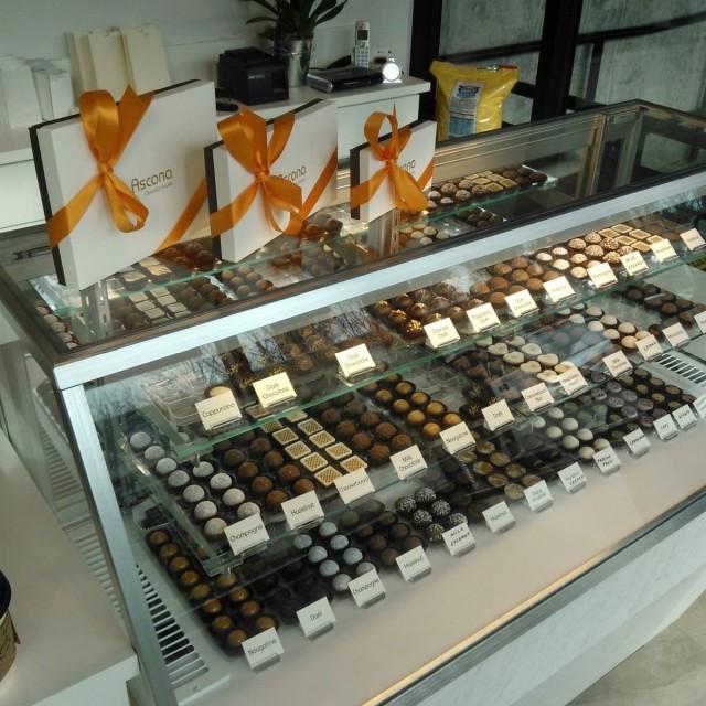 Ascona chocolates f99awd