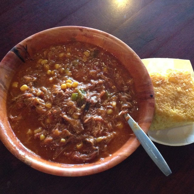 Brunswick stew hy0avs