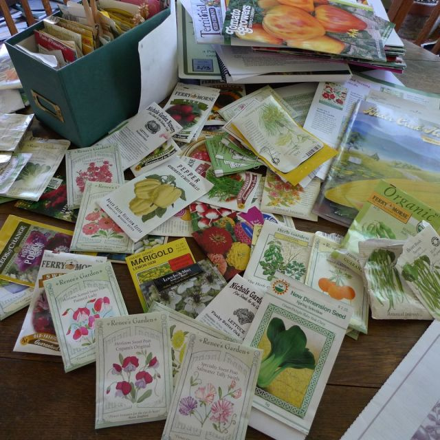 Seedpackets k09umc