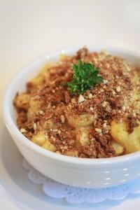 Petunia's Macaroni & Cheese