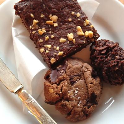 Alma chocolate kclgha