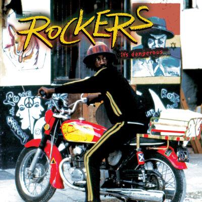 Rockers screen style ajfa8m