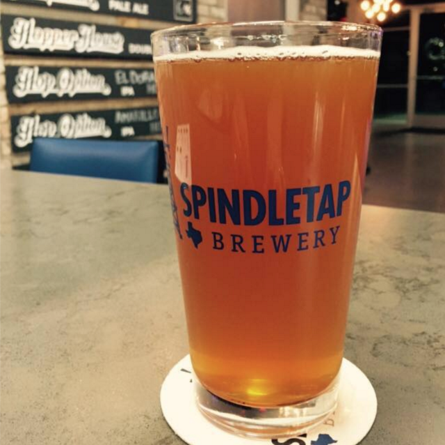 Spindltap brewing twxudn