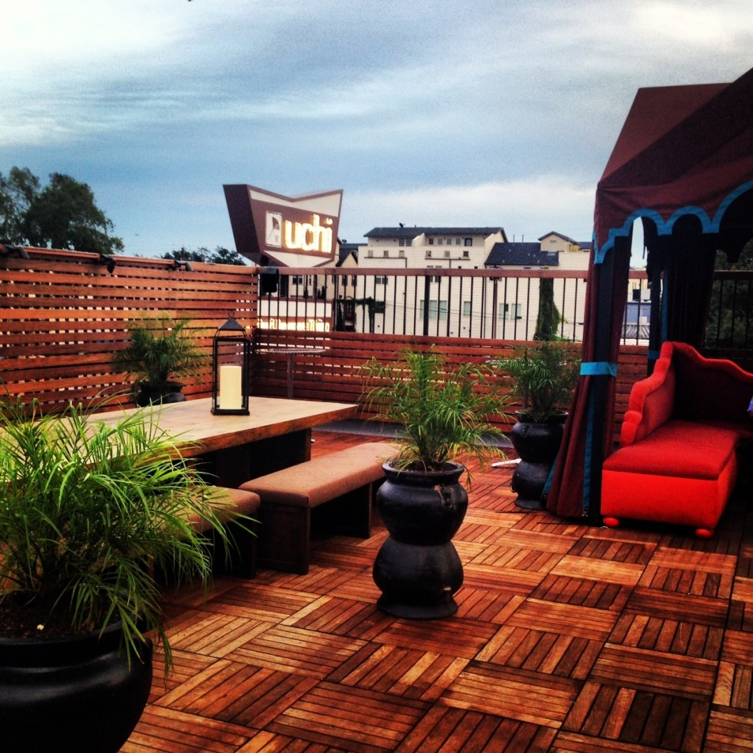Marvelous ... Celebrate The Return Of Patio Weather At Rosemont Houstonia ...