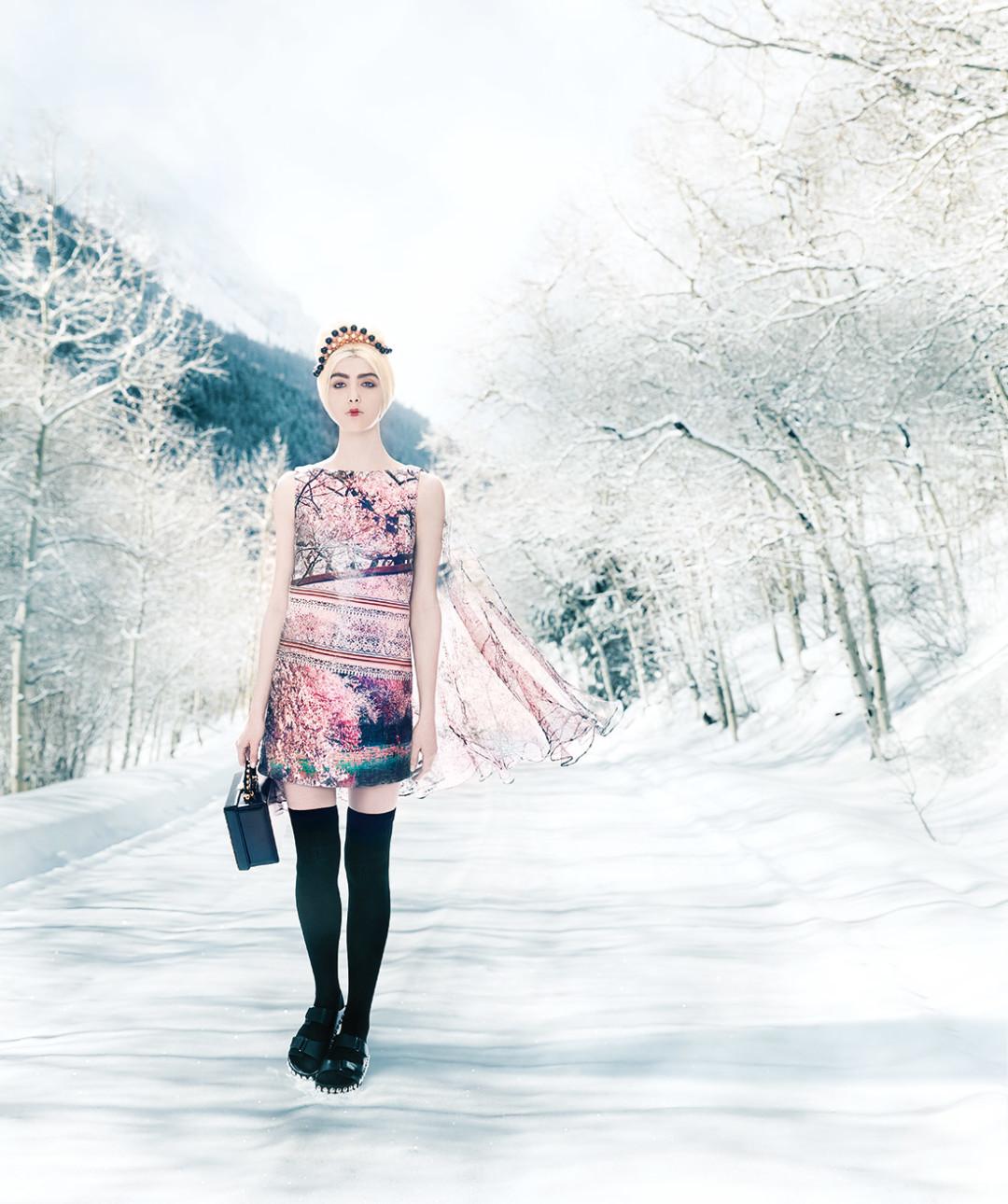 0214 big in japan pink dress wsvzhs