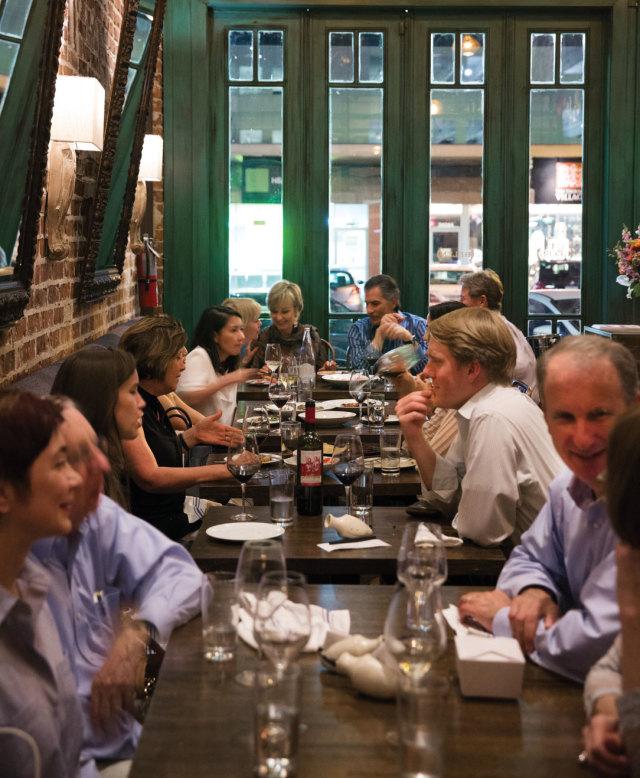 1015 best new restaurants helen greek food and wine dining room fsepyx